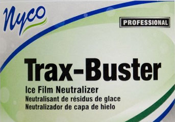 Trax-Buster